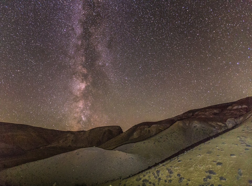 Марс на Алтае. Алтай-Этнотур.