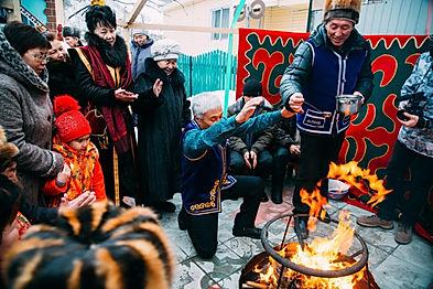 Алтай-Этнотур