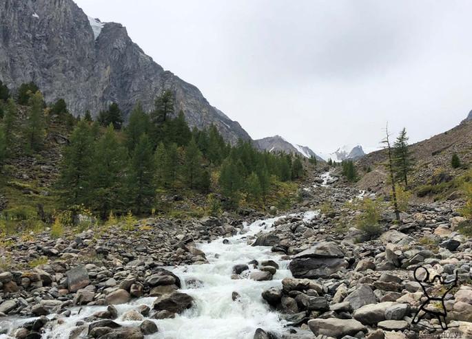 AkTru. Altai.