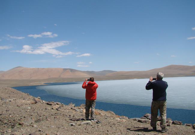 Фотопауза. Монголия.