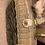 Thumbnail: Vintage Wicker Purse