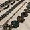 Thumbnail: Vintage Bracelet Lot
