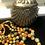Thumbnail: Vintage Brass Shell Shaped Purse