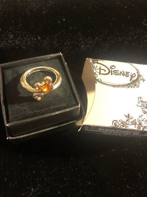 Disney Ring ( NEW )