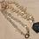 Thumbnail: Glass Bird Necklace