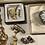 Thumbnail: Vintage Jewelry Lot