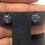 Thumbnail: Sterling .925 Gemstone Stud Earrings