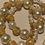 Thumbnail: Beautiful Necklace Pierced Earrings Set