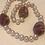 Thumbnail: Beautiful Large Stone Necklace