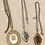 Thumbnail: Whiting & Davis Necklace Lot