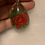 """Thumbnail: Rose Necklace 18"""""""