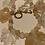 Thumbnail: Multi Glass Leaf Necklace