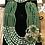 Thumbnail: Beautiful Large Neckalce & Matching Bracelet