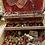 "Thumbnail: GRANDMA""S JEWERLY BOX WITH JEWELRY"