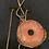 "Thumbnail: Pink Gemstone Necklace 21"""