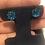 Thumbnail: Beautiful Sterling Silver Stud Earrings