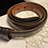 "Thumbnail: Coach Leather Belt 34"""
