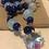 Thumbnail: Necklace & Earrings Set