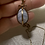 Thumbnail: Sterling Silver Gemstone Necklace
