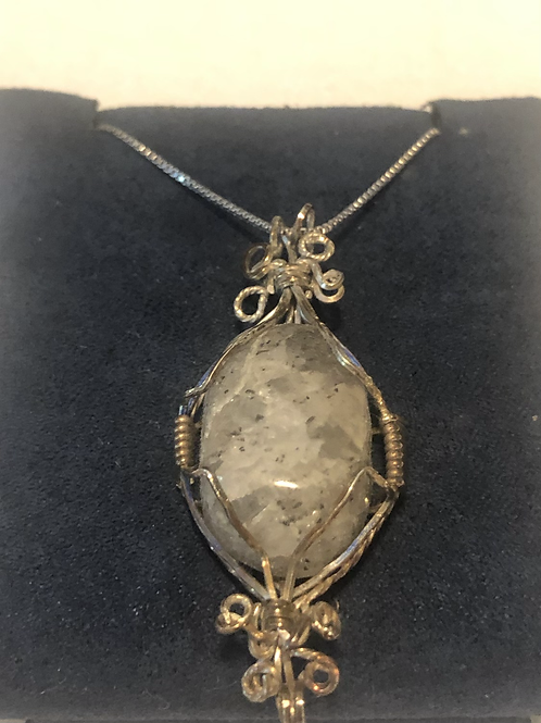 Sterling Necklace