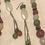 Thumbnail: Stone Necklace Set
