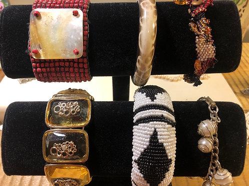 Bracelet Lot !!!