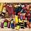 Thumbnail: Vintage Mini PEZ Collection