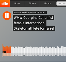 Podcast: Women Making Waves