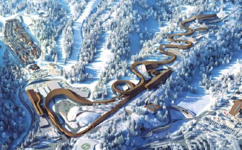 Beijing bobsleigh track.png