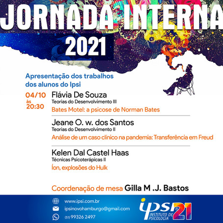 Jornada Interna 2021 2