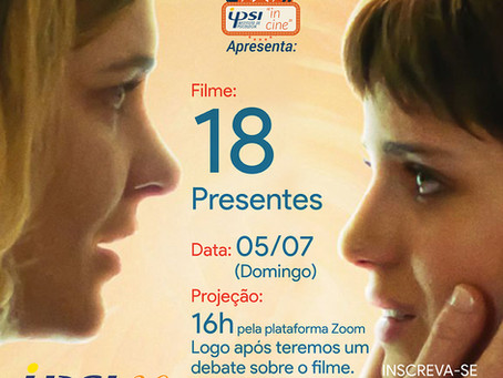 Ipsi in Cine | 18 Presentes