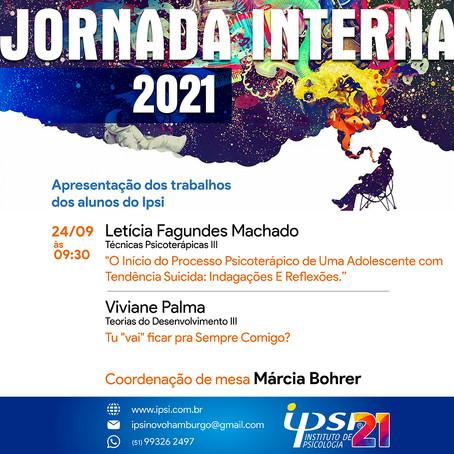 Jornada Interna 2021 3