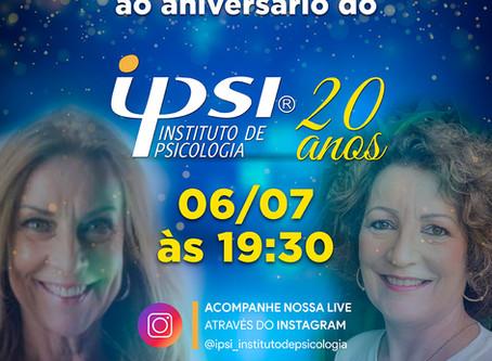 Evento Científico | 20 anos do Ipsi
