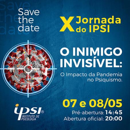 Save the date   X Jornada do Ipsi