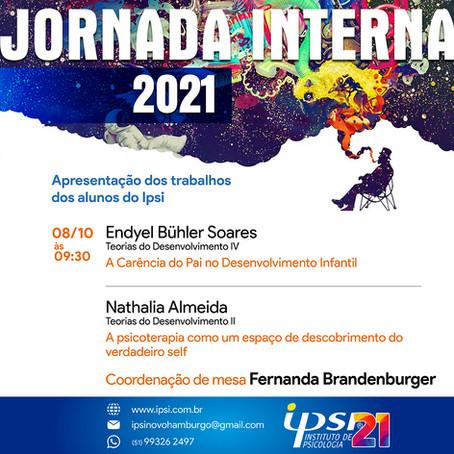 Jornada Interna 2021