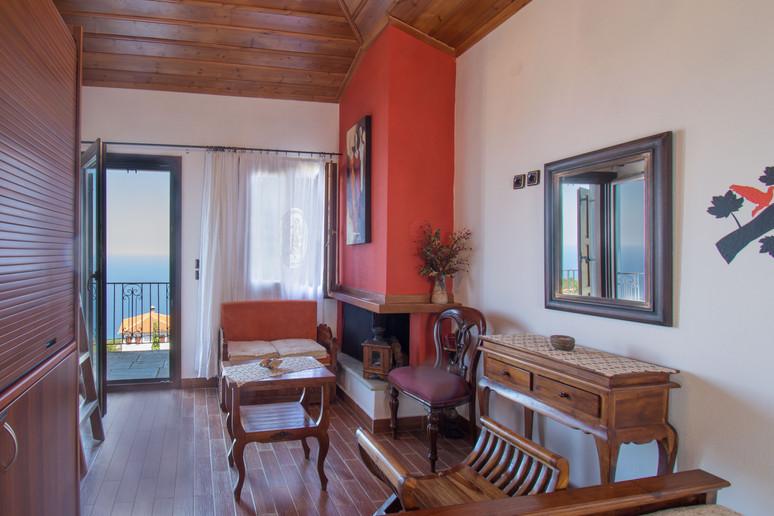 Guestroom 2 - Upper Floor