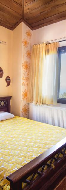 Guestroom 3 - Upper Floor