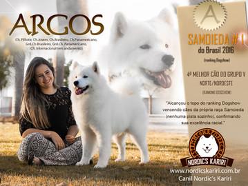 Campanha de Argos