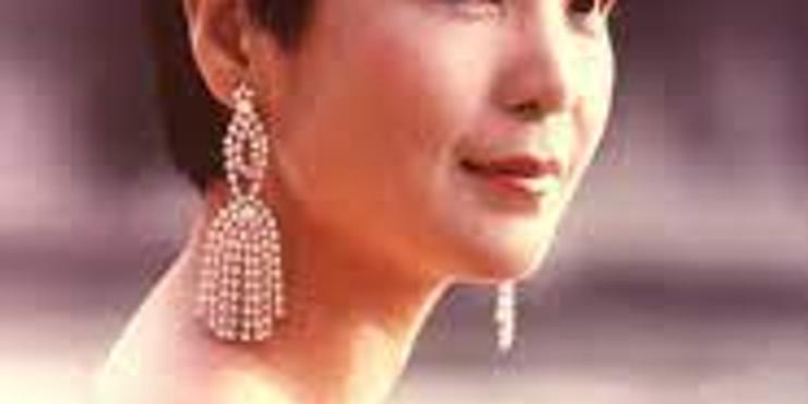 JICAA中国語歌の学習・交流会 5月15日 テレサ・テン「甜蜜蜜」