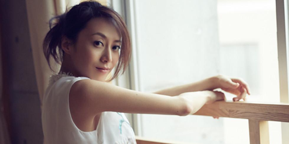 JICAA日本語歌の学習・交流会 4月24日 一青窈 「ハナミズキ」