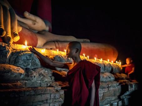 Why Take Refuge in the Buddha?