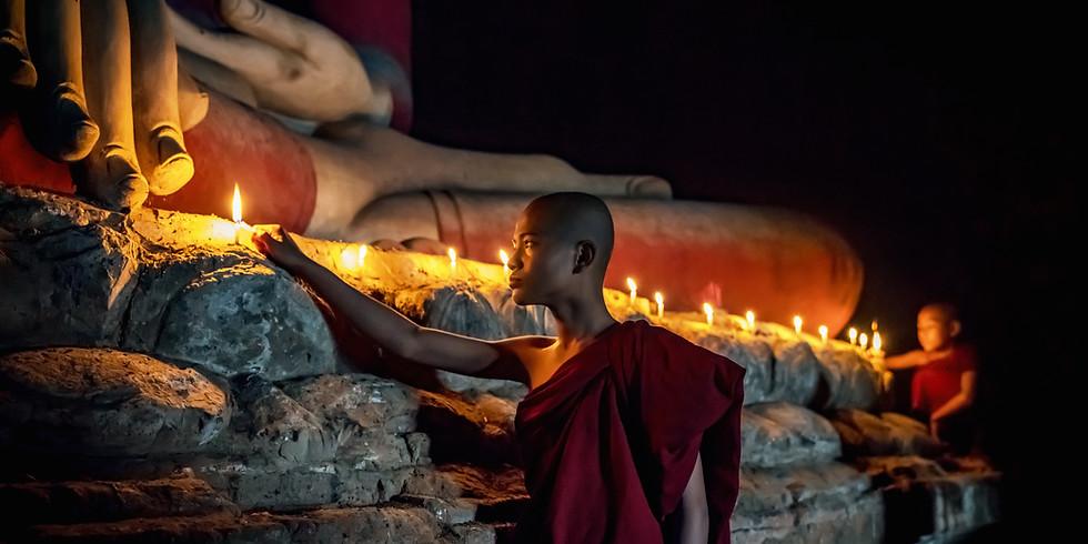 Méditation inspirée