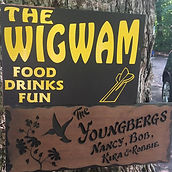Wigwam Tavern Forestport NY