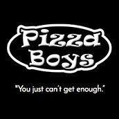 Pizza Boys Tap Room