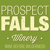 Prospect Falls Winery Prospect Falls NY
