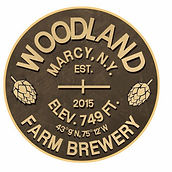 Woodland Farm Brewery Utica