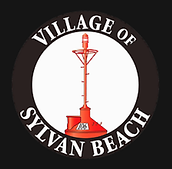 Village of Sylvan Beach Band Stand
