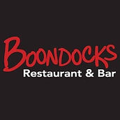 Boondocks Restaurant and Bar