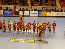 Equipe de Valence