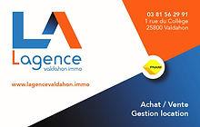 cadcom_LAGENCE_cartevisiteGeneraleVALDAH